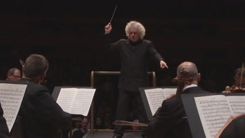 LSO: Sir Simon Rattle...