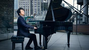 Lang Lang: New York Rhapsody
