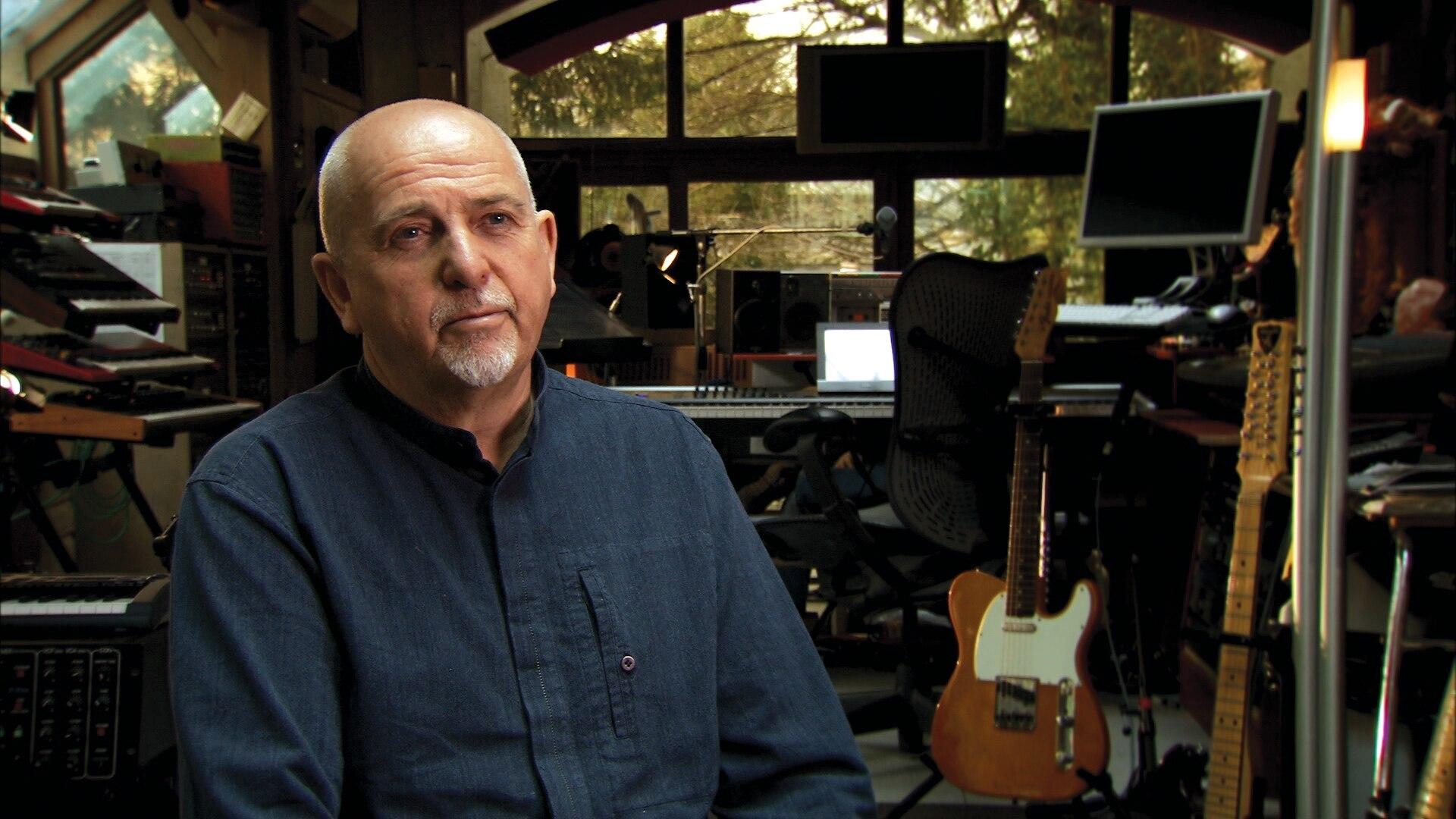 Peter Gabriel: Classic Albums