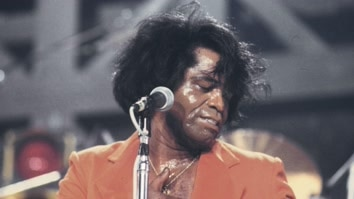 James Brown: Live At Montreux