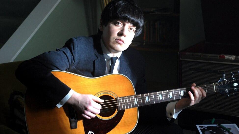 Episode 7 - Paul McCartney