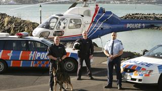Police Ten 7   1