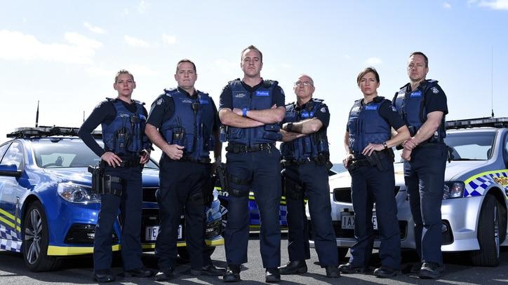 Watch Highway Patrol Online
