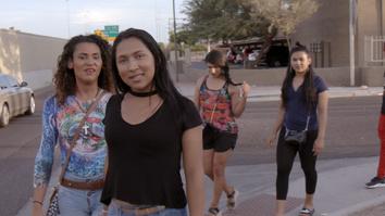 Transgender Asylum-Seeker