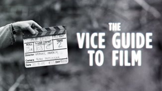 Vice Guide to Film image