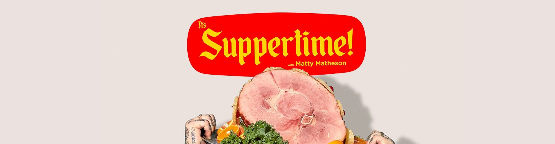 Watch It's Suppertime! Online