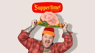 It's Suppertime! image