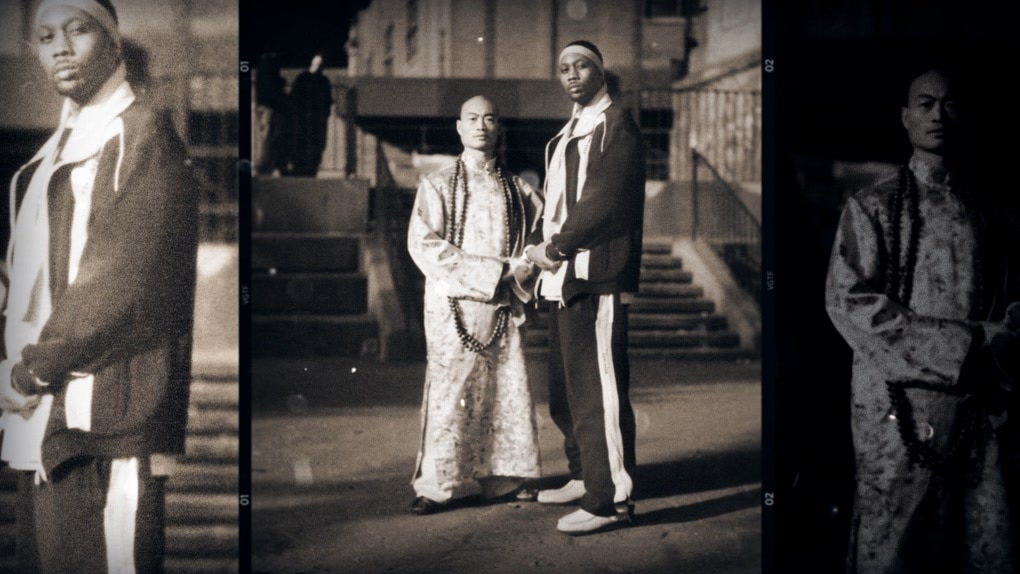 RZA and the Art of the Kung Fu FIlm