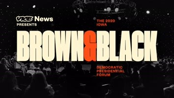 The Black and Brown Forum