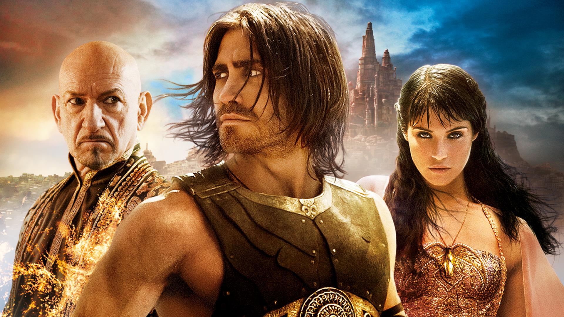 prince of persia movie watch free