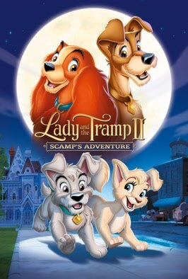 Lady And The Tramp II...