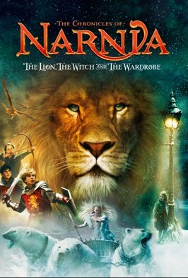 The Chronicles Of Narnia:...