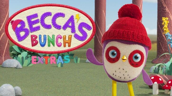 Watch Becca's Bunch Extras Online