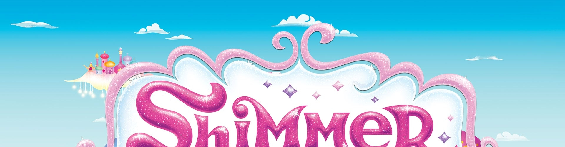 Watch Shimmer and Shine Online