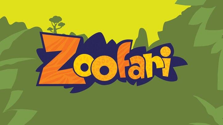 Watch Zoofari Online