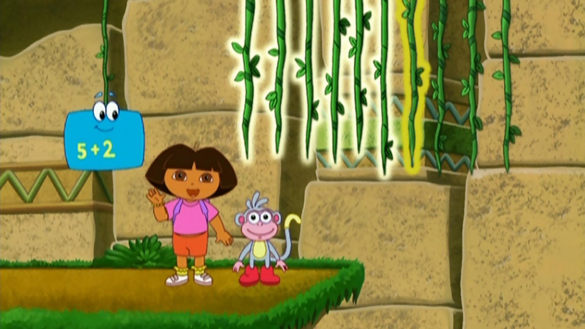 Watch Dora The Explorer Online - Stream Full Episodes