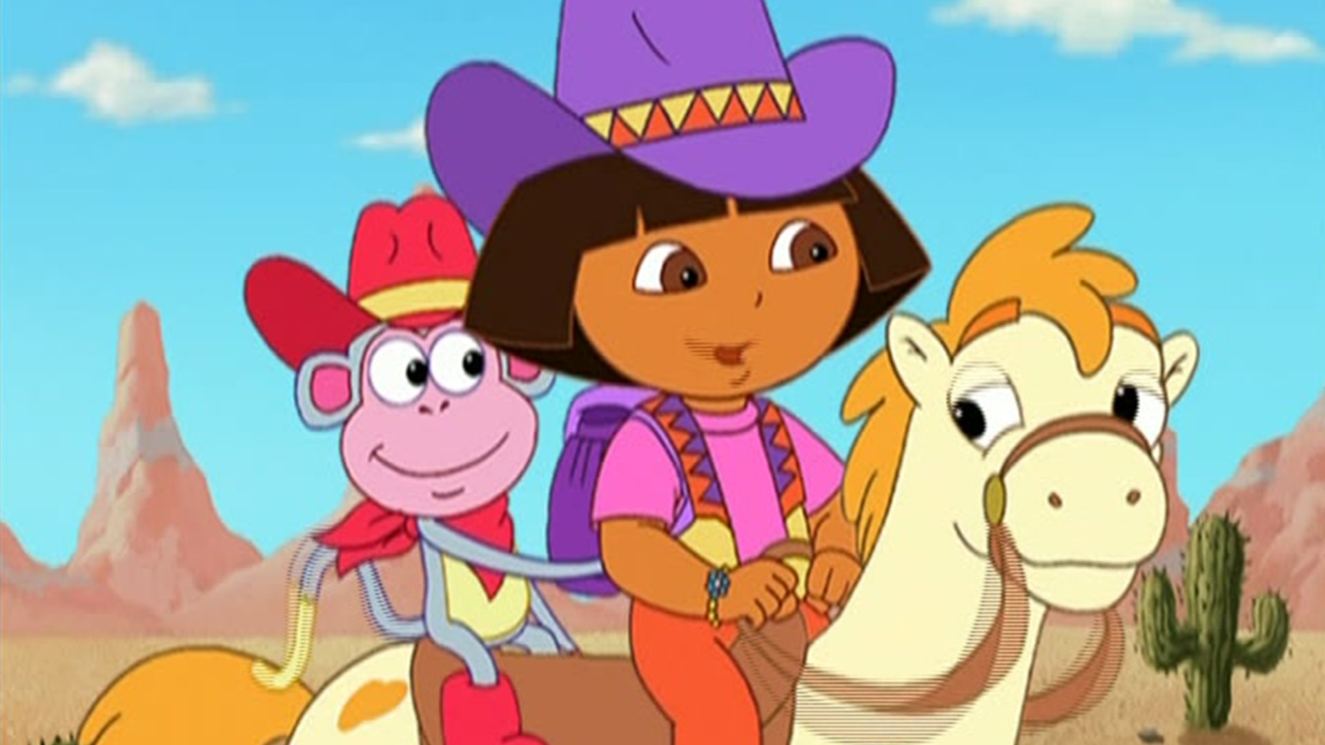 Pinto, The Pony Express