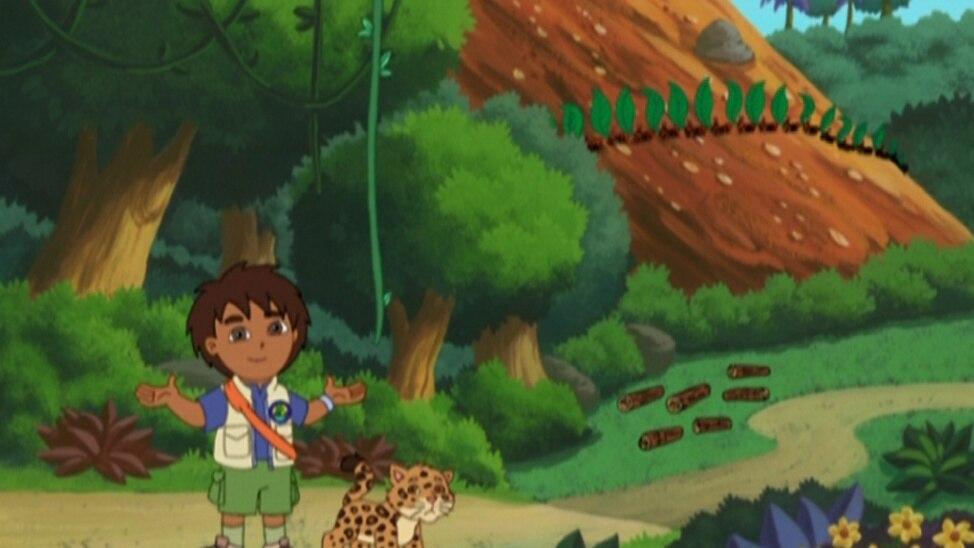 Episode 85 - Save Diego!