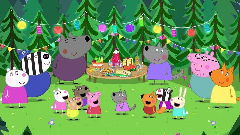 EPISODE 231 - Wendy Wolf's Birthday