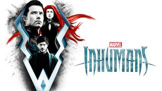 Marvel The Inhumans image