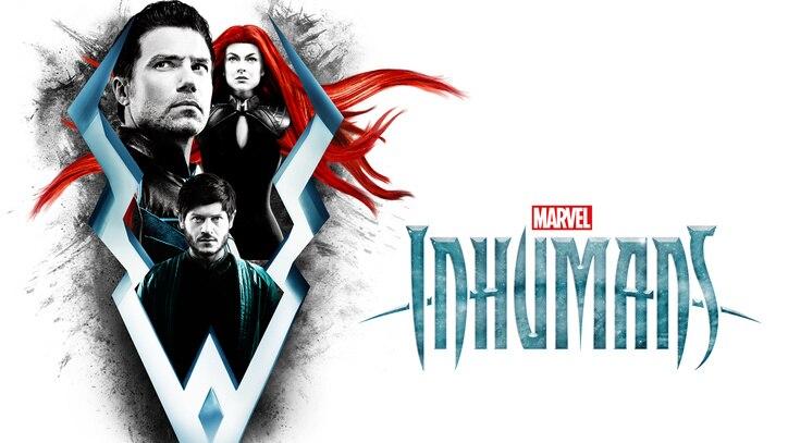 Watch Marvel The Inhumans Online