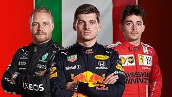 Emilia Romagna Grand Prix Hlts