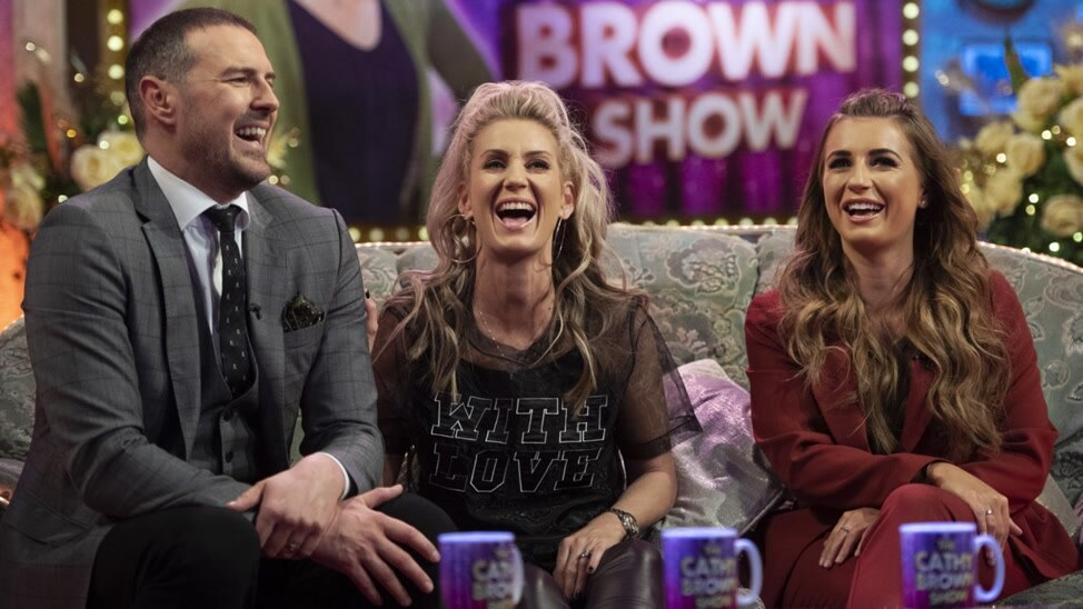 Episode 6 - All Round To Mrs. Brown's