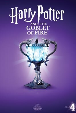 Harry Potter and the Goblet of...