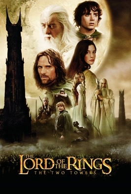 The Lord Of The Rings: Two Towers