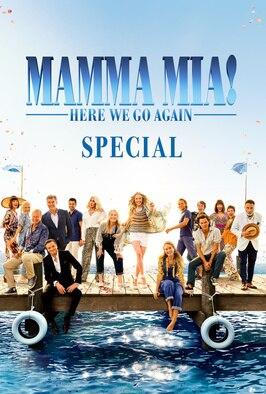 Mamma Mia - Here We Go Again...