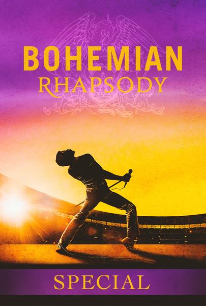 Bohemian Rhapsody: Special (2018)