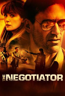 The Negotiator (2018)