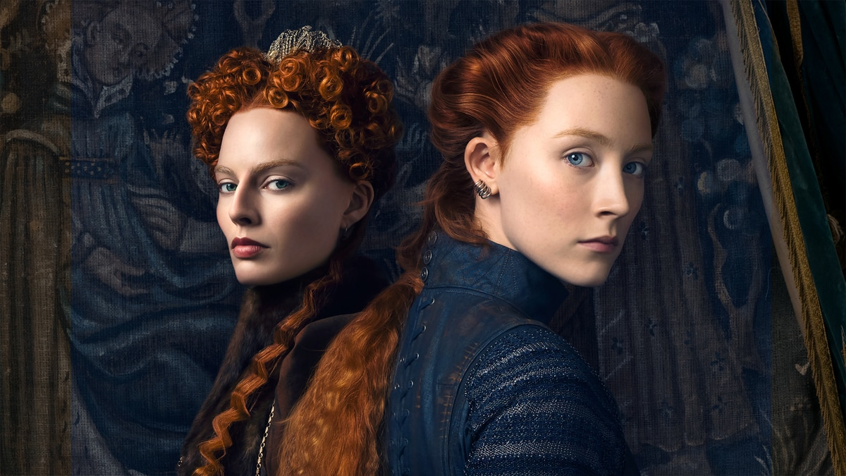 Mary Queen Of Scots: Special