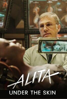 Alita: Battle Angel- Under The...