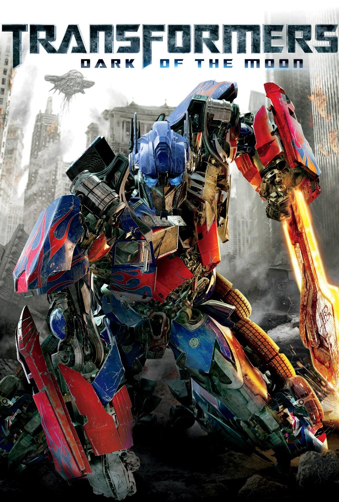 Transformers 4 Stream