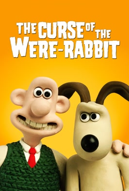 Wallace & Gromit: The Curse...