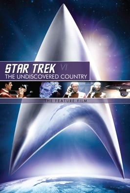 Star Trek VI: The Undiscovered...
