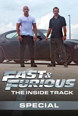 The Fast & The Furious: Inside...