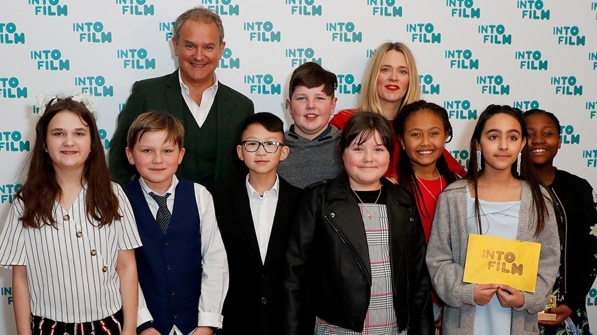 Into Film Awards 2019...