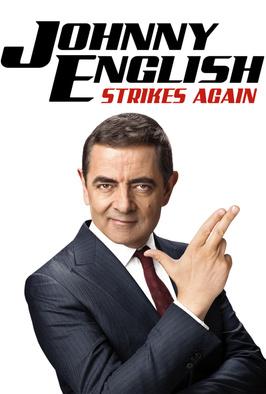 Johnny English Strikes Again