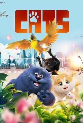 Cats (2018)