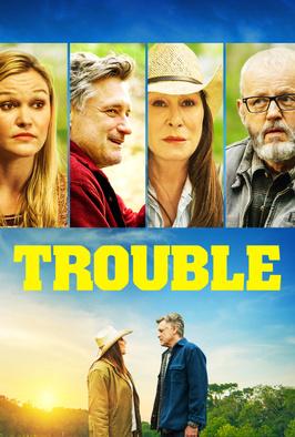 Trouble (2017)