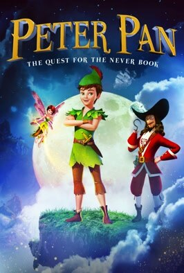 Peter Pan: The Quest For The...