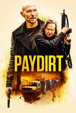Pay Dirt (2020)