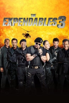 The Expendables 3