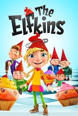 The Elfkins (2019)