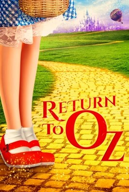Return To Oz (2019)