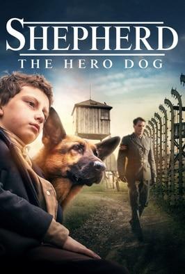 Shepherd: Hero Dog