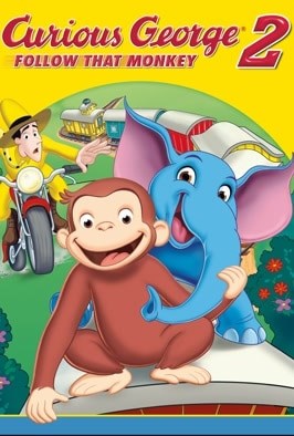 Curious George 2: Follow...