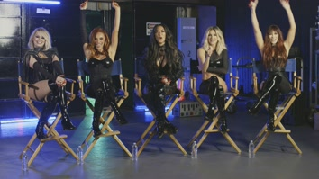Pussycat Dolls: Making The Video